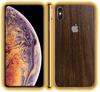 iPhone XS MAX  - Wood Skins / Wraps