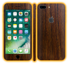 iPhone 8 Plus - Wood Skins / Wraps