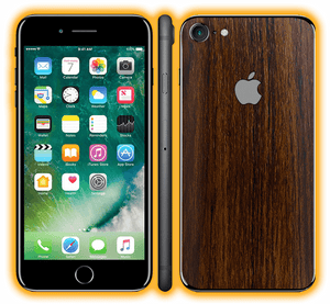 iPhone 8 - Wood Skins / Wraps