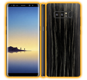 Samsung Galaxy Note 8 - Wood Skins / Wraps