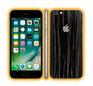 iPhone 6 Plus - Wood Skins / Wraps