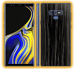 Samsung Galaxy Note 9 - Wood Skins / Wraps