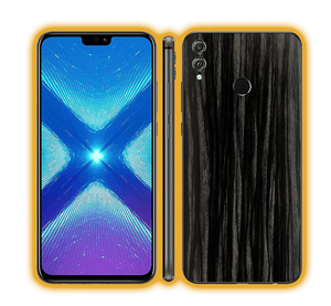 Honor 8X - Wood Skins / Wraps