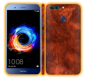 Honor 8 Pro - Wood Skins / Wraps