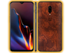 OnePlus 6T  - Wood Skins / Wraps