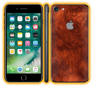 iPhone 7 - Wood Skins / Wraps