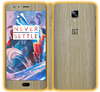 OnePlus 3T - Wood Skins / Wraps