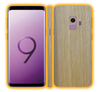 Samsung Galaxy S9 - Wood Skins / Wraps