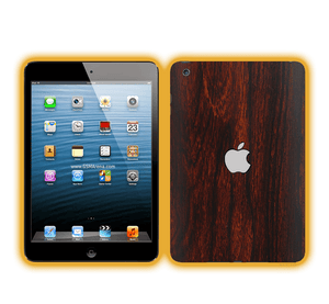 Ipad Mini 1 - Wood Skins / Wraps