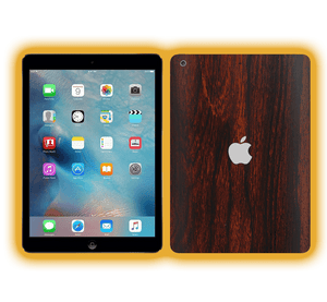 Ipad Air 1 - Wood Skins / Wraps