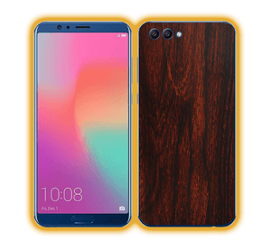 Honor View 10 - Wood Skins / Wraps