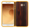 Galaxy C9 Pro - Wood Skins / Wraps