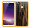 Vivo V7 Plus - Wood Skins / Wraps
