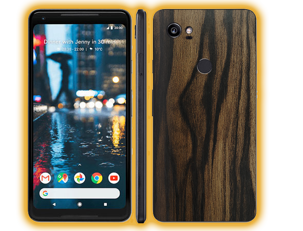 Pixel 2 XL - Wood Skins / Wraps