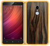 Redmi Note 4 - Wood Skins / Wraps