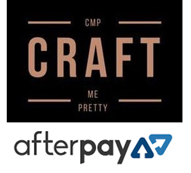 Craft Me Pretty