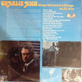 Charlie Rich 2 Record Set Double Lp Sealed Country Vinyl Pickwick Records 1973