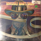 Invisible Man's Band Really Wanna See You Lp Sealed Mint 1981 Vinyl Boardwalk Re