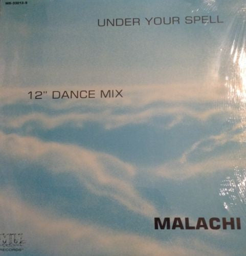 Malachi Under Your Spell / Touch Me The Doors Remix 12