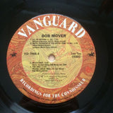 Bob Mover Self Titled LP* Vanguard Jazz 1978 VSD-79408