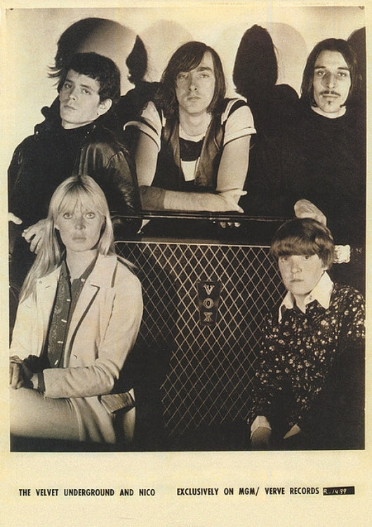 Velvet Underground, The - Exclusively on Poster 24