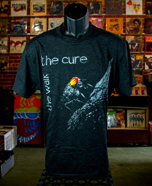 Cure, The - The Walk T Shirt