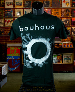 Bauhaus - Sky's Gone Out T Shirt
