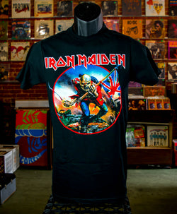 Iron Maiden - Trooper T Shirt
