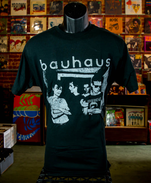 Bauhaus - Band T Shirt