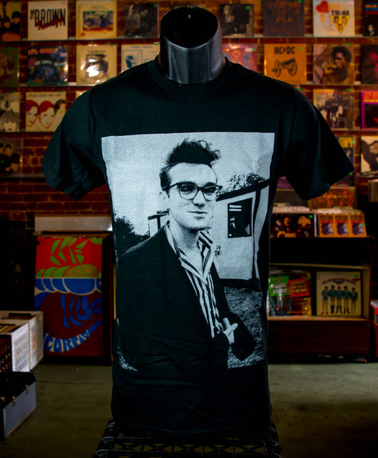 Morrissey - Glasses T Shirt