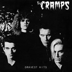 Cramps, The - Gravest Hits LP*