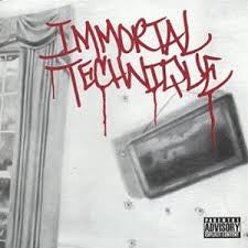 Immortal Technique - Revolutionary Vol. 2 Double LP