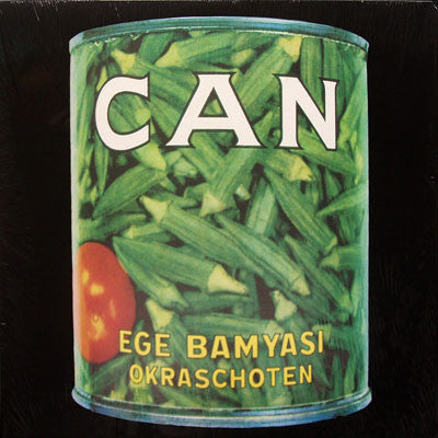 Can - Ege Bamyasi LP*
