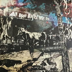 At the Drive In - In Ter A Li LP