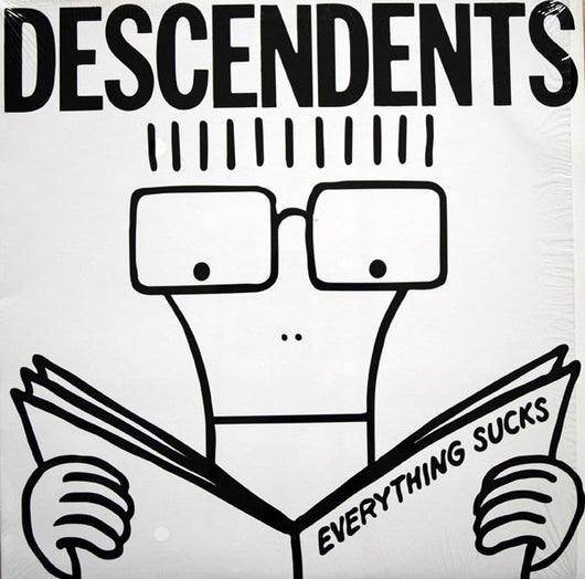 Descendents - Everything Sucks LP* (Purple Vinyl)