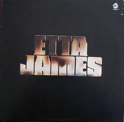 Etta James - S/T LP*