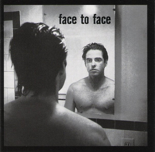 Face To Face - Self Titled LP*