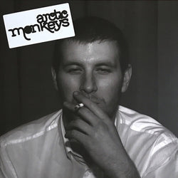 Arctic Monkeys - Whatever People Say I Am... LP