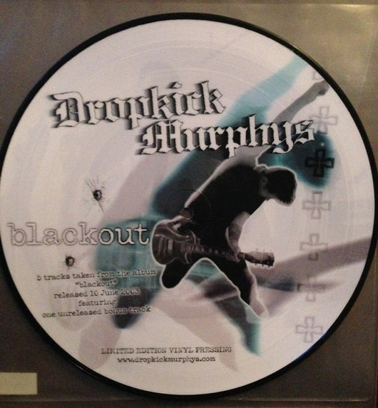 Dropkick Murphys - Blackout EP*