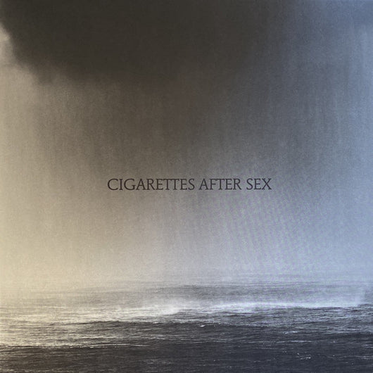 Cigarettes After Sex - Cry LP