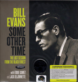 Bill Evans Trio - Some Other Time LP RSD