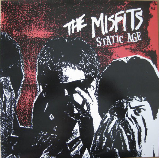 Misfits, The - Static Age LP*