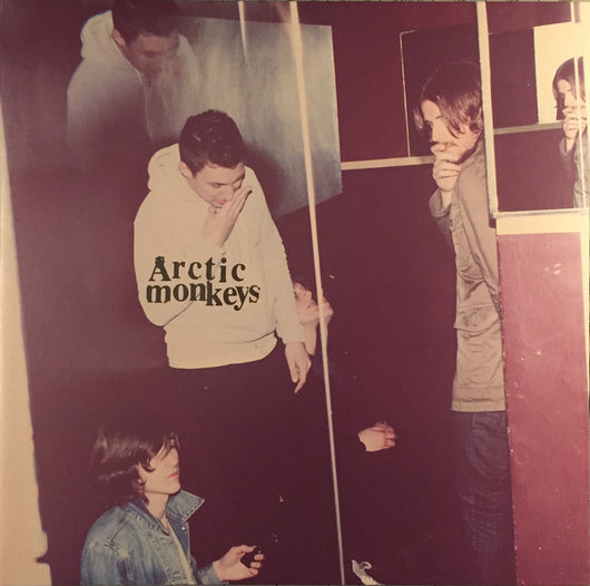 Arctic Monkeys - Humbug LP