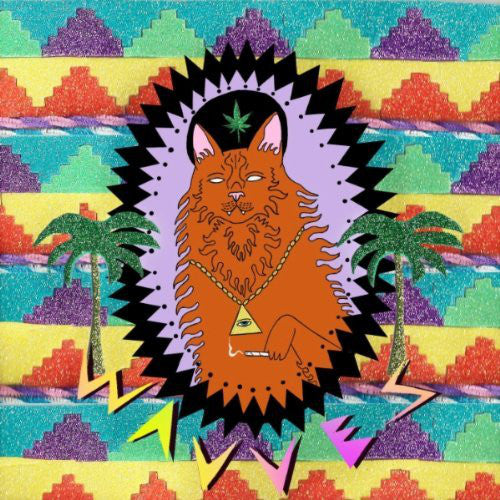 Wavves - King Of The Beach LP*