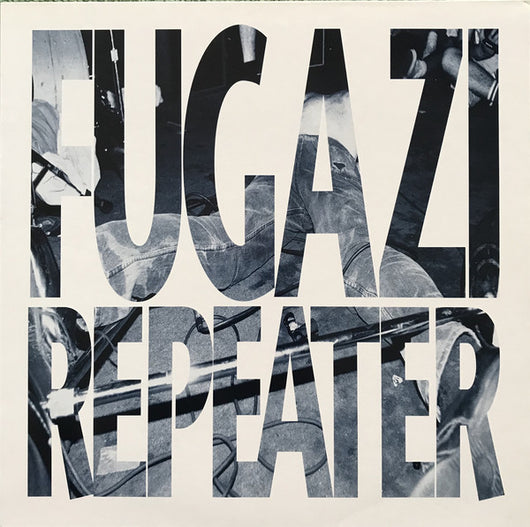 Fugazi - Repeater LP*
