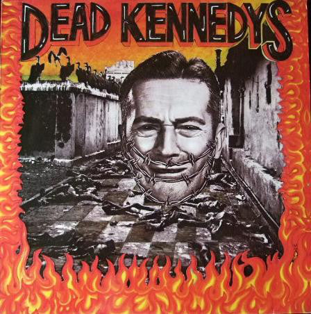 Dead Kennedys - Give Me Convenience... LP*