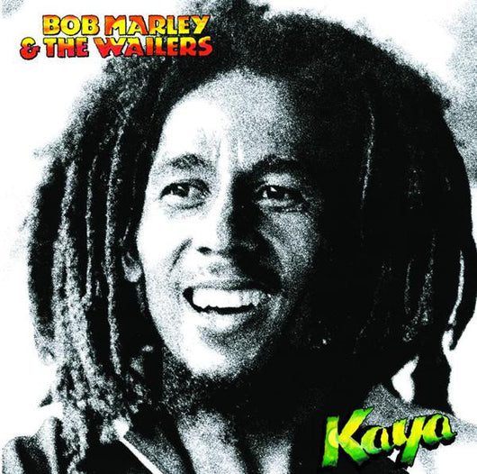 Bob Marley & the Wailers - Kaya LP*