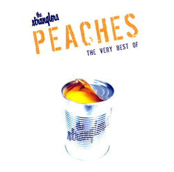 Stranglers, The - Peaches; Very Best of LP (BFRSD 2020)