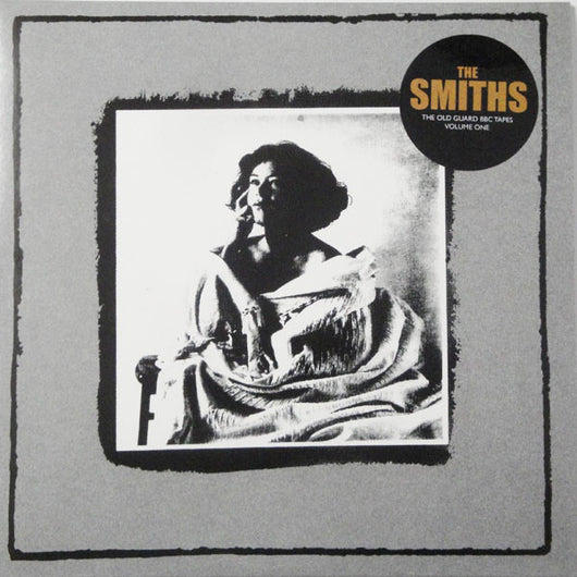 Smiths, The - Old Guard BBC Tapes Vol. 1 LP