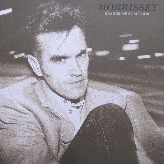 Morrissey - Reader Meet Author LP*